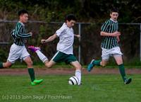 20620 Boys Varsity Soccer v CWA 032415