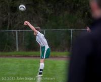 20634 Boys Varsity Soccer v CWA 032415