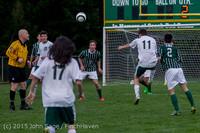 20641 Boys Varsity Soccer v CWA 032415