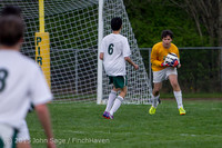 20660 Boys Varsity Soccer v CWA 032415