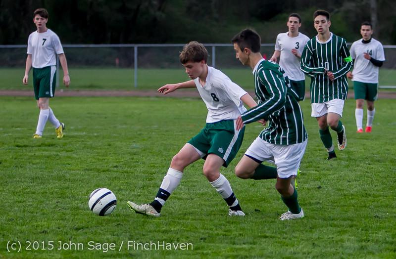 20681 Boys Varsity Soccer v CWA 032415