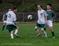 20720 Boys Varsity Soccer v CWA 032415