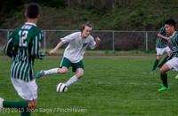 20726 Boys Varsity Soccer v CWA 032415