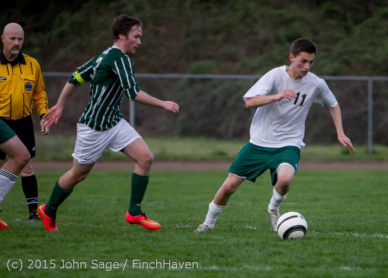 20746 Boys Varsity Soccer v CWA 032415