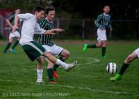 20754 Boys Varsity Soccer v CWA 032415