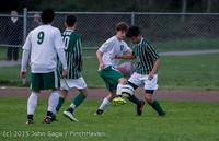 20792 Boys Varsity Soccer v CWA 032415