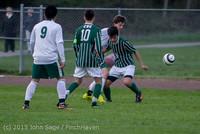 20794 Boys Varsity Soccer v CWA 032415