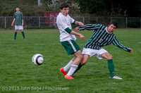 20858 Boys Varsity Soccer v CWA 032415