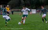 20863 Boys Varsity Soccer v CWA 032415