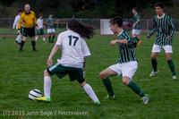20873 Boys Varsity Soccer v CWA 032415