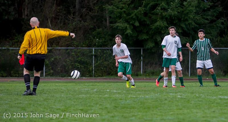 20910 Boys Varsity Soccer v CWA 032415