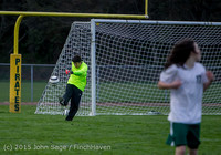 20926 Boys Varsity Soccer v CWA 032415