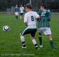 20942 Boys Varsity Soccer v CWA 032415