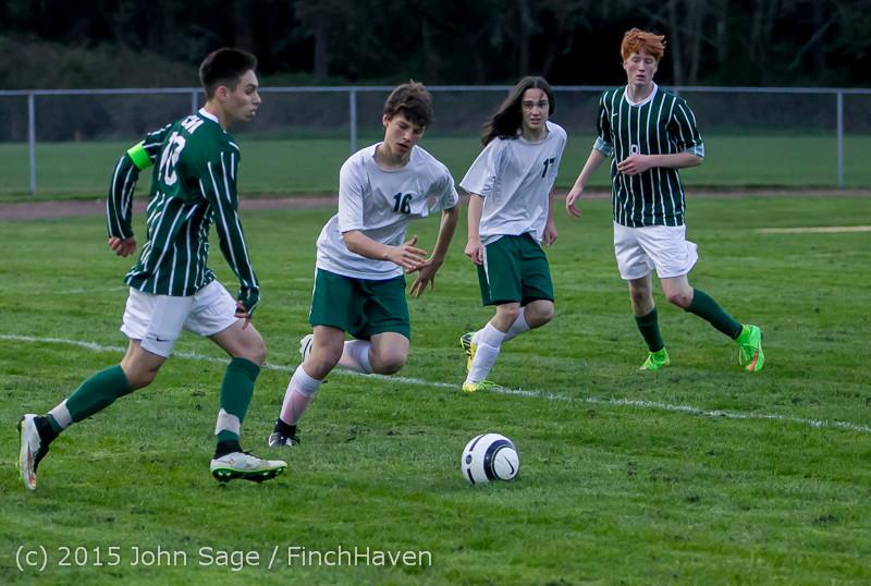 21148 Boys Varsity Soccer v CWA 032415