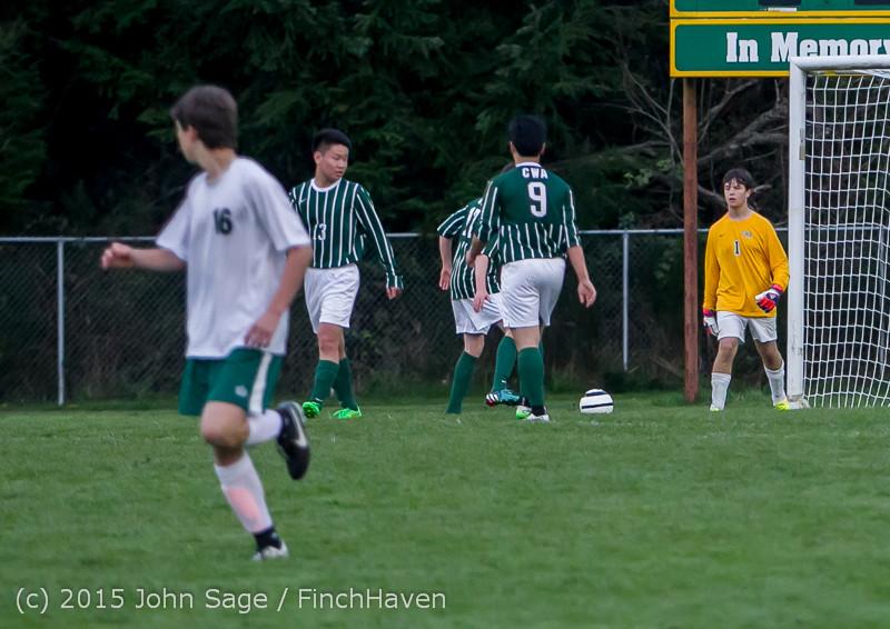 21203 Boys Varsity Soccer v CWA 032415