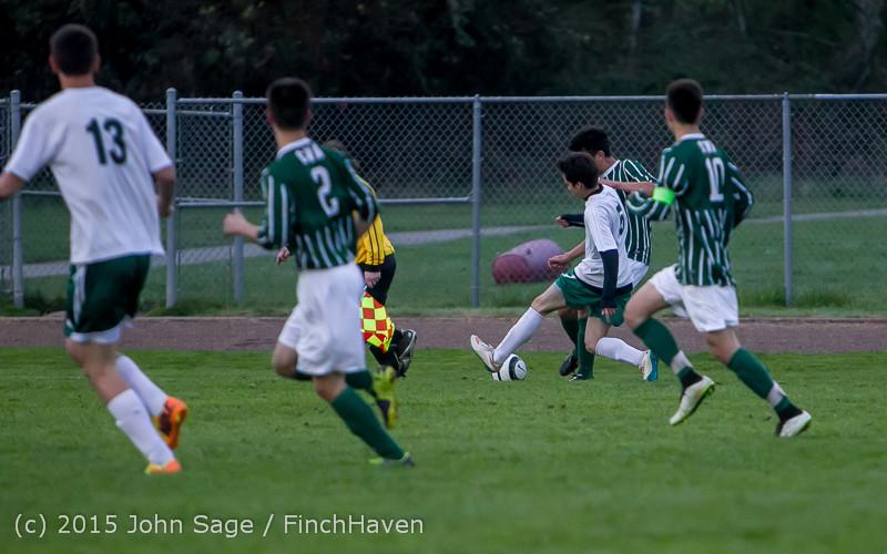 21216 Boys Varsity Soccer v CWA 032415