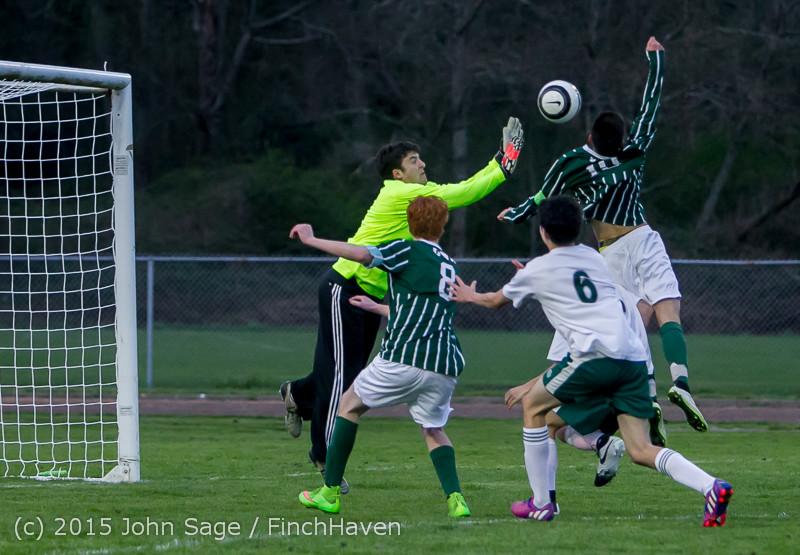 21226 Boys Varsity Soccer v CWA 032415