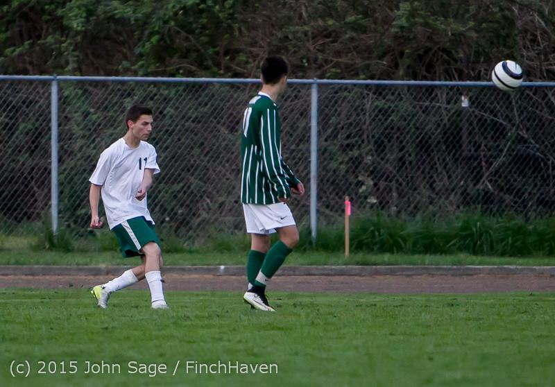 21282 Boys Varsity Soccer v CWA 032415