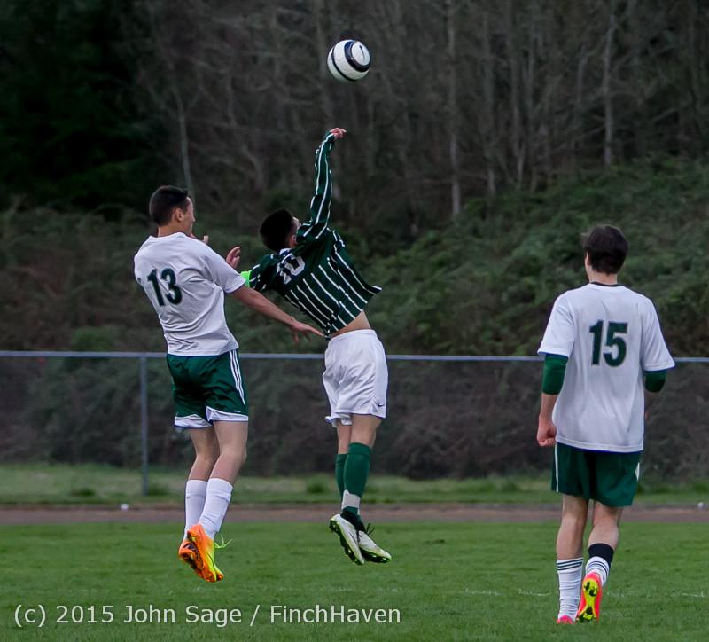 21304 Boys Varsity Soccer v CWA 032415