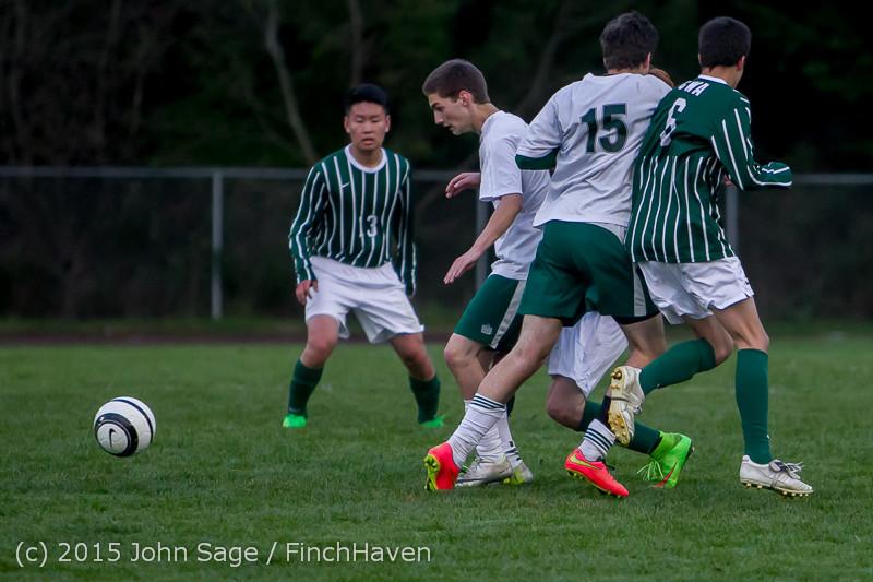 21330 Boys Varsity Soccer v CWA 032415