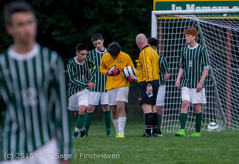 21377 Boys Varsity Soccer v CWA 032415