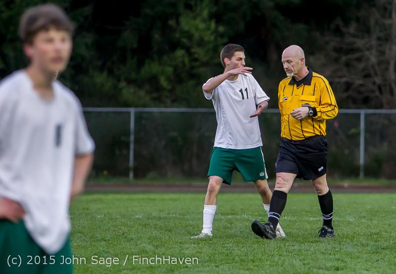 21386 Boys Varsity Soccer v CWA 032415