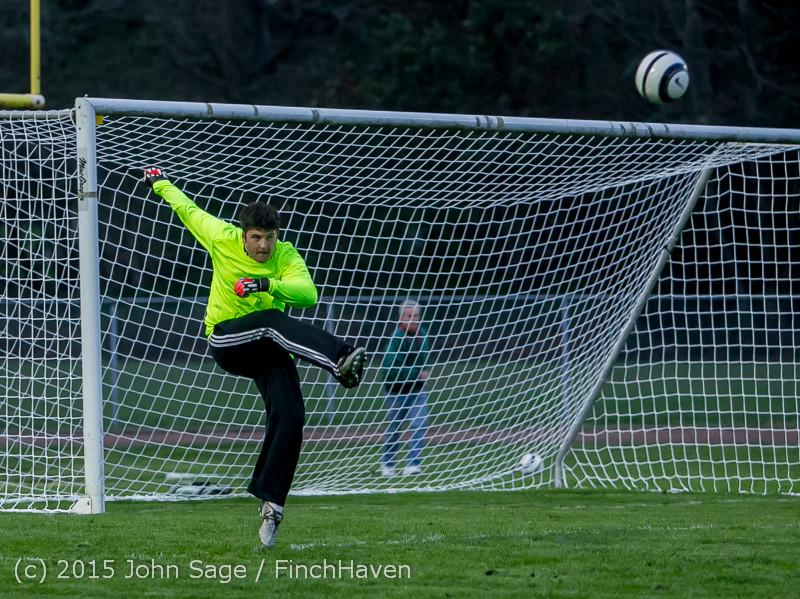 21425 Boys Varsity Soccer v CWA 032415