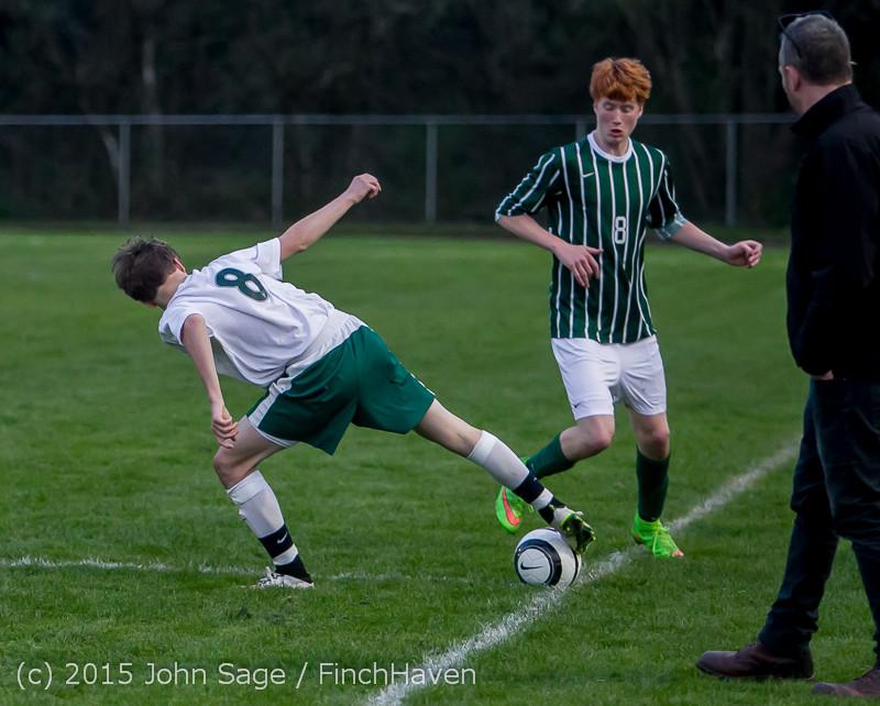 21458 Boys Varsity Soccer v CWA 032415