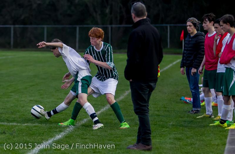 21463 Boys Varsity Soccer v CWA 032415