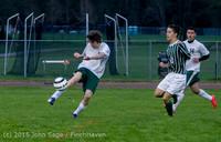21536 Boys Varsity Soccer v CWA 032415