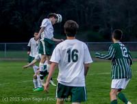 21552 Boys Varsity Soccer v CWA 032415
