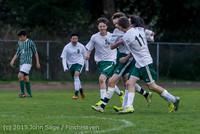 21691 Boys Varsity Soccer v CWA 032415