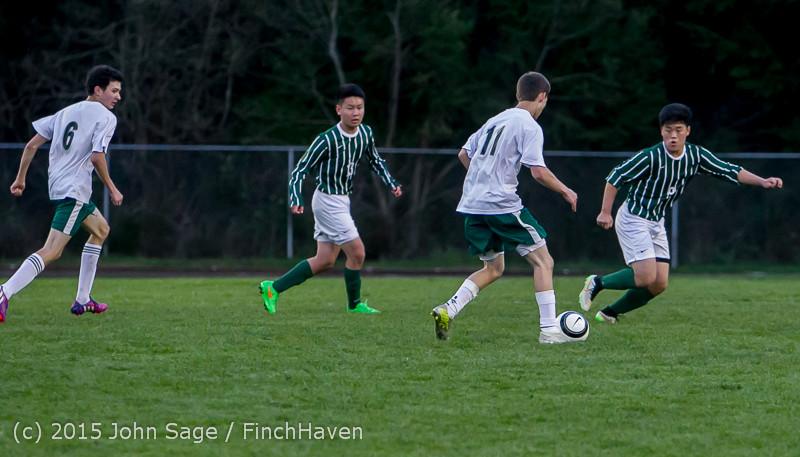 21715 Boys Varsity Soccer v CWA 032415
