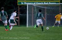 21724 Boys Varsity Soccer v CWA 032415