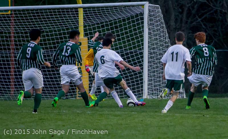 21731 Boys Varsity Soccer v CWA 032415