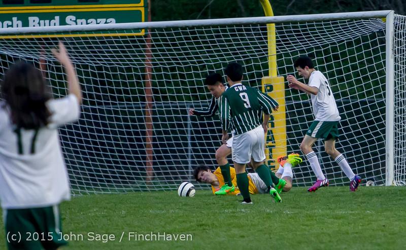 21745 Boys Varsity Soccer v CWA 032415
