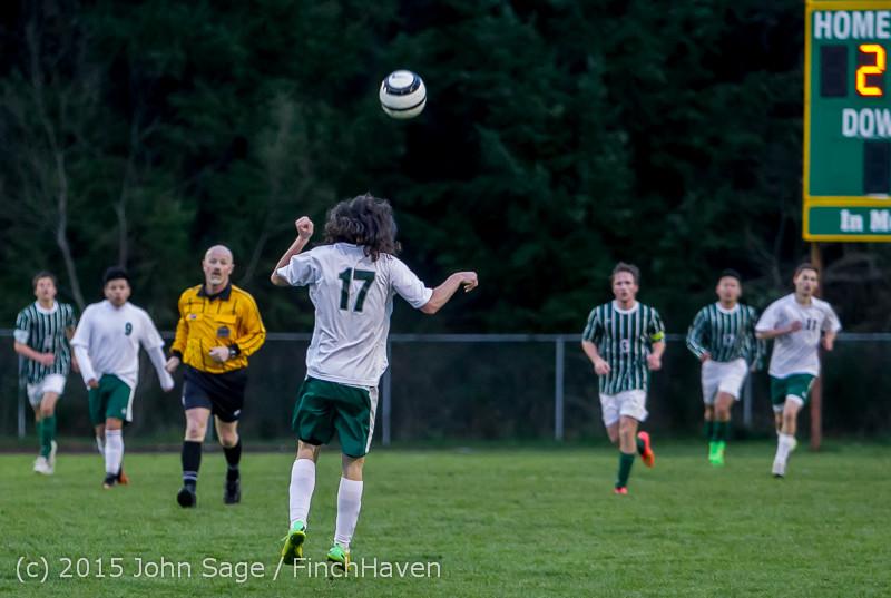 21754 Boys Varsity Soccer v CWA 032415