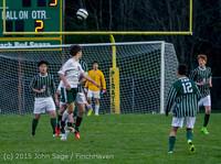 21767 Boys Varsity Soccer v CWA 032415