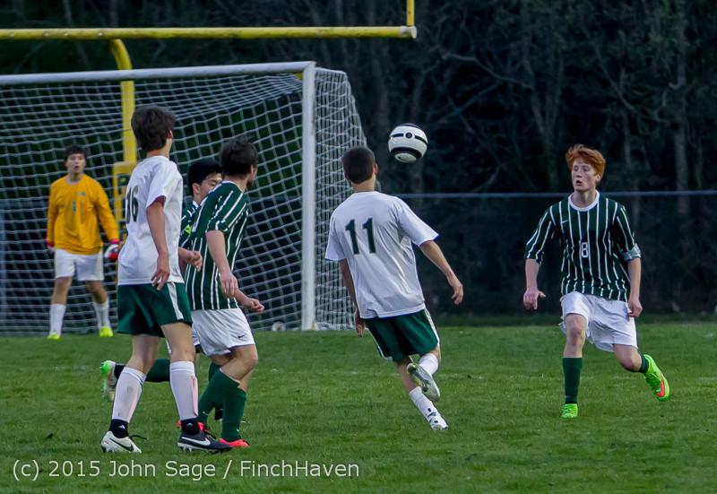 21771 Boys Varsity Soccer v CWA 032415