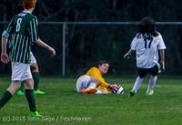 21773 Boys Varsity Soccer v CWA 032415