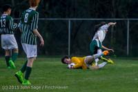 21779 Boys Varsity Soccer v CWA 032415