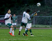 21789 Boys Varsity Soccer v CWA 032415