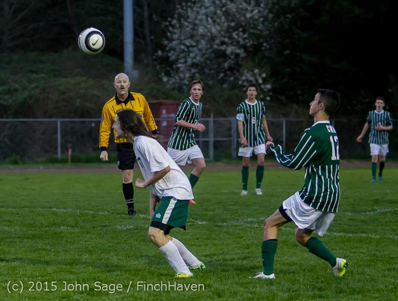 21801 Boys Varsity Soccer v CWA 032415