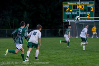 21813 Boys Varsity Soccer v CWA 032415