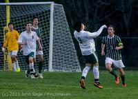 21827 Boys Varsity Soccer v CWA 032415
