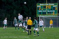 21848 Boys Varsity Soccer v CWA 032415