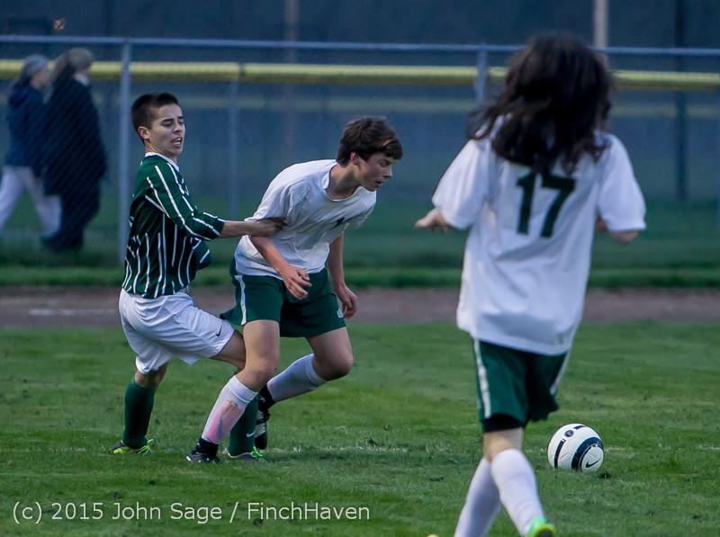 21866 Boys Varsity Soccer v CWA 032415