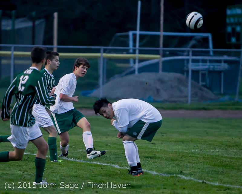21871 Boys Varsity Soccer v CWA 032415