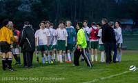 21898 Boys Varsity Soccer v CWA 032415