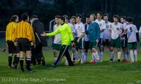 21902 Boys Varsity Soccer v CWA 032415